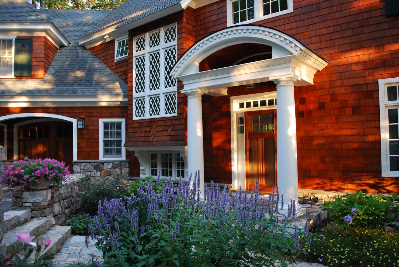 Cottage Garden landscape architecture